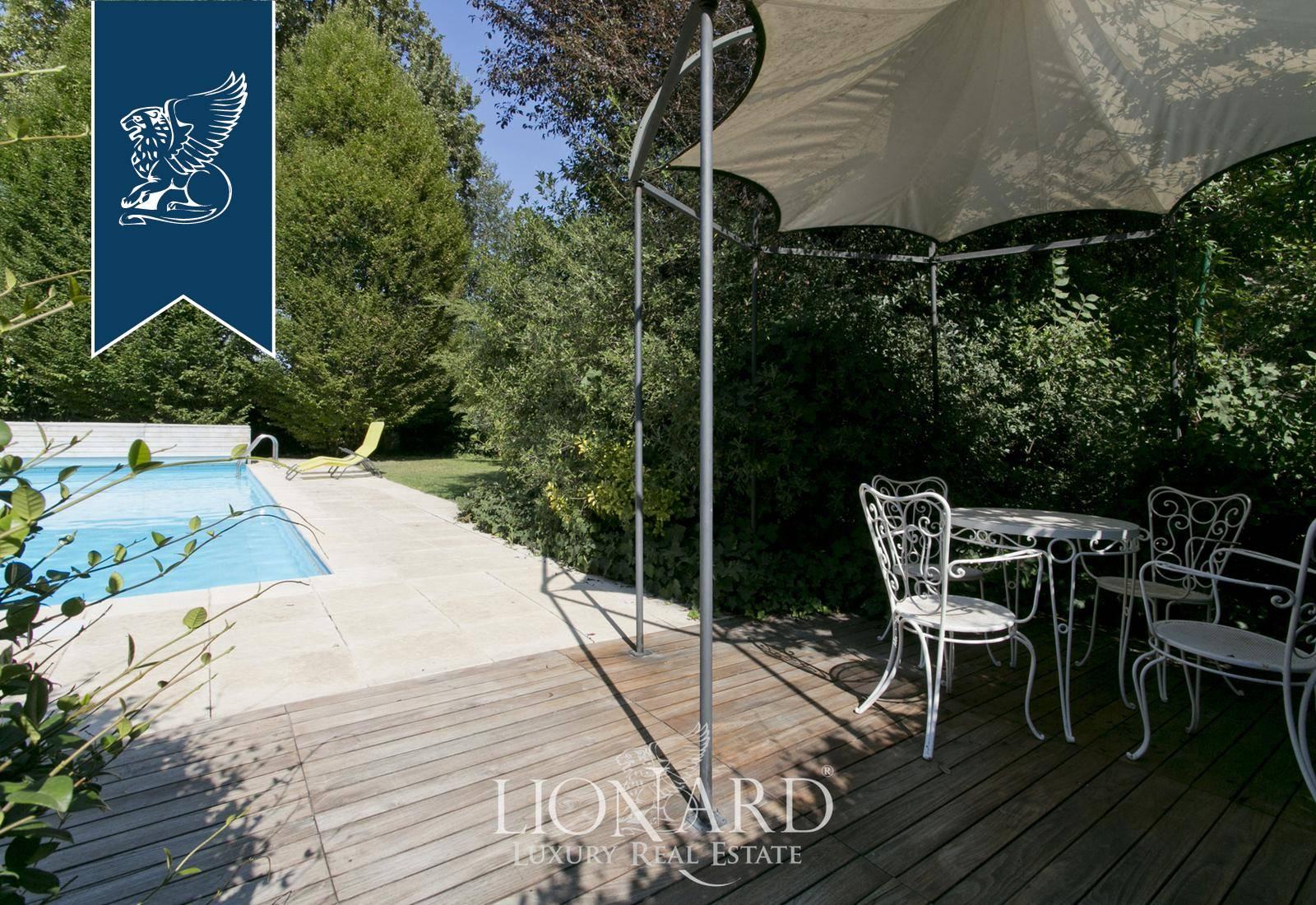 Villa in Vendita a Reggio Emilia: 0 locali, 700 mq - Foto 8