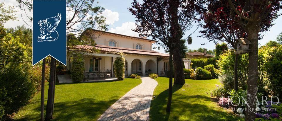 Villa in Vendita a Forte Dei Marmi: 0 locali, 400 mq - Foto 2