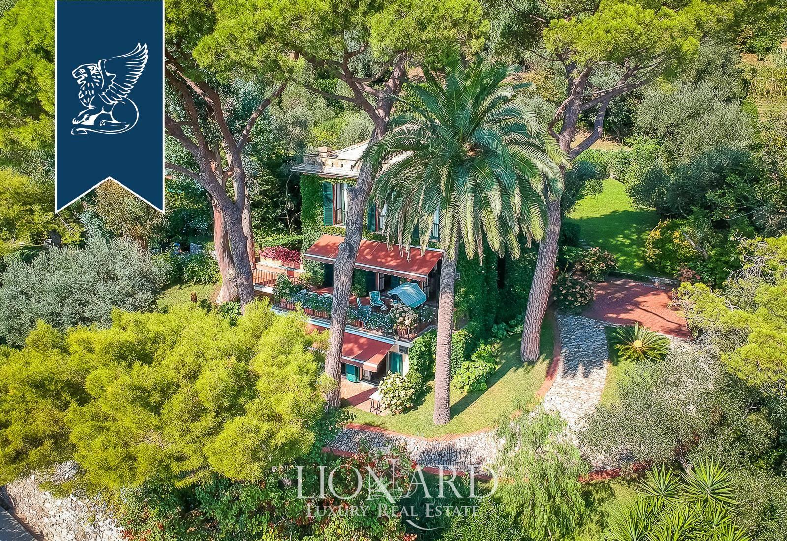 Villa in Vendita a Santa Margherita Ligure: 0 locali, 459 mq - Foto 6