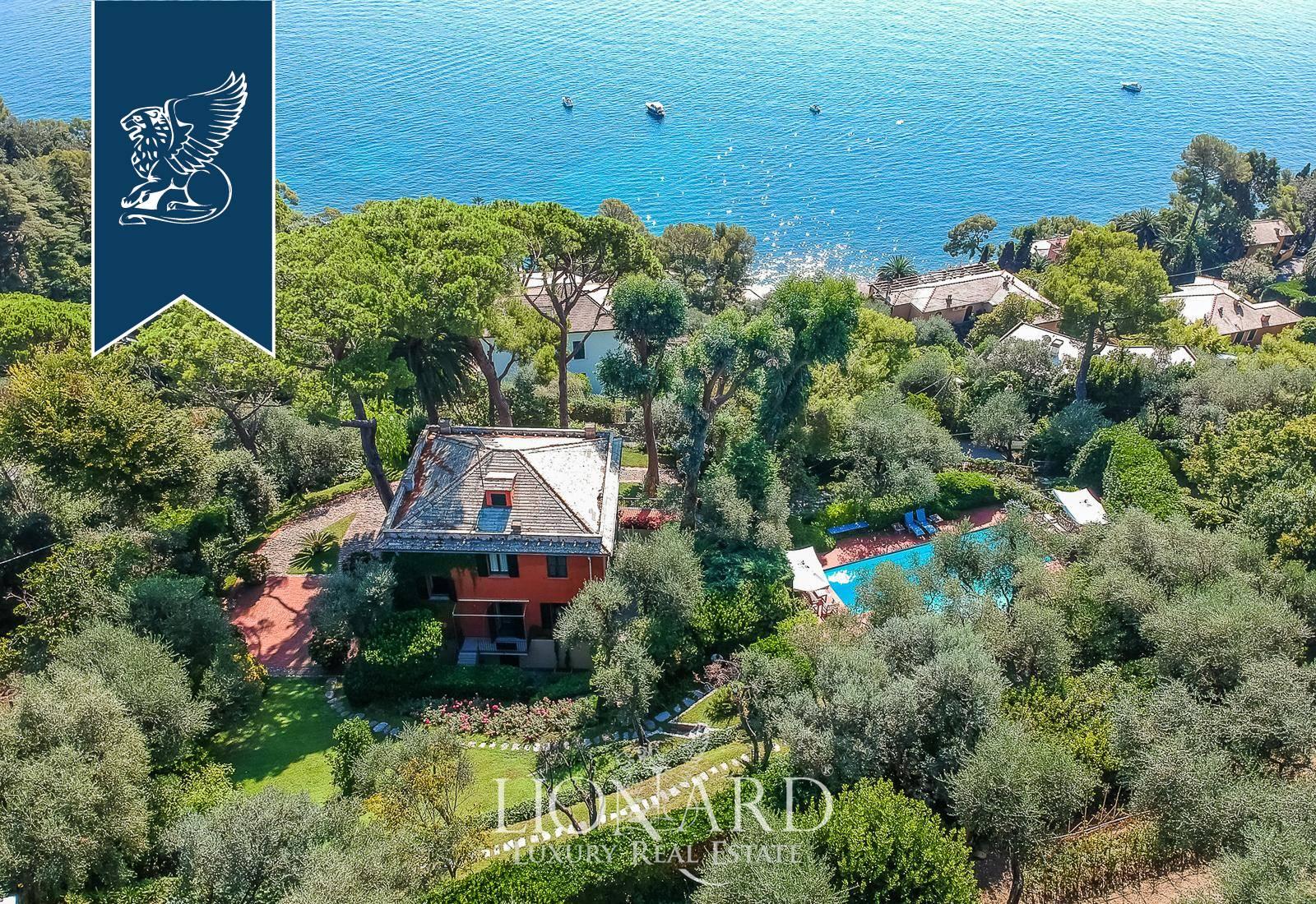 Villa in Vendita a Santa Margherita Ligure: 0 locali, 459 mq - Foto 2