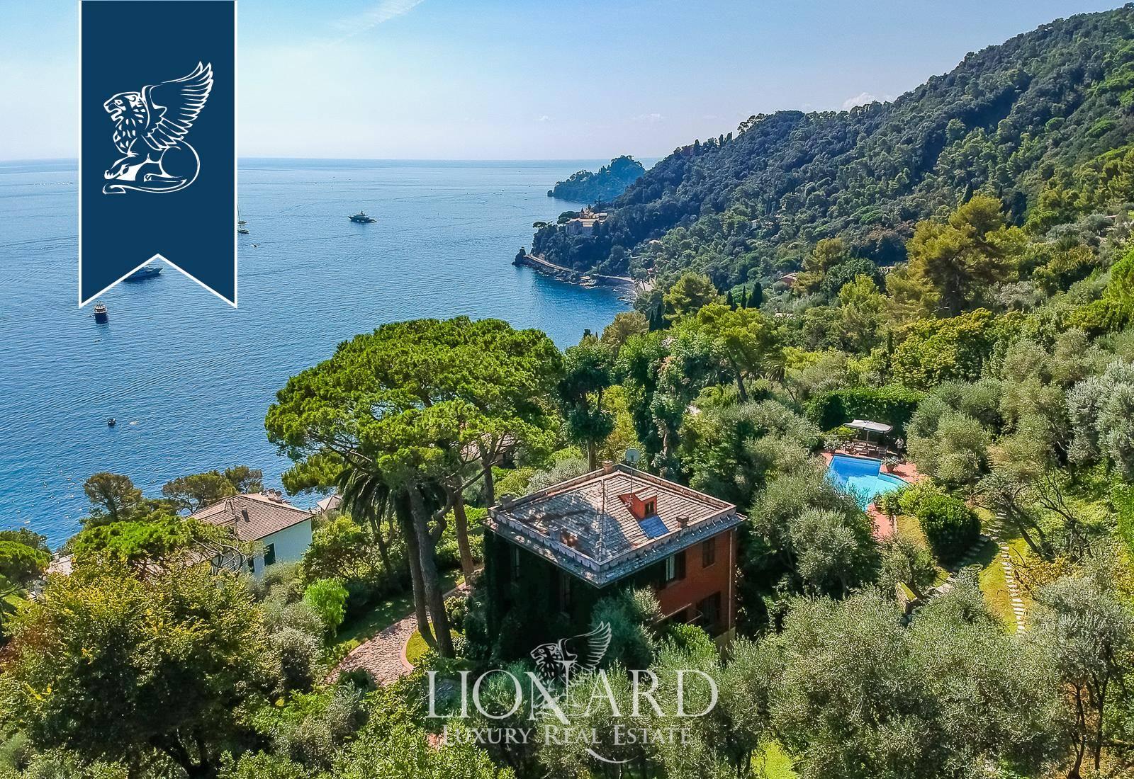 Villa in Vendita a Santa Margherita Ligure: 0 locali, 459 mq - Foto 1