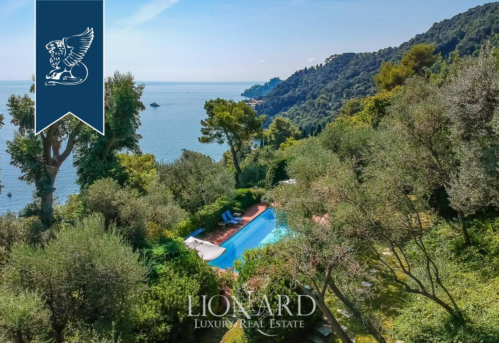 Villa in Vendita a Santa Margherita Ligure: 0 locali, 459 mq - Foto 4