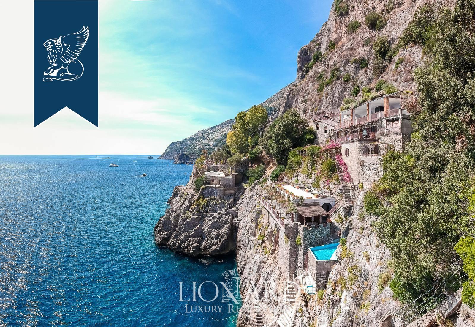 Villa in Vendita a Furore: 0 locali, 333 mq - Foto 2