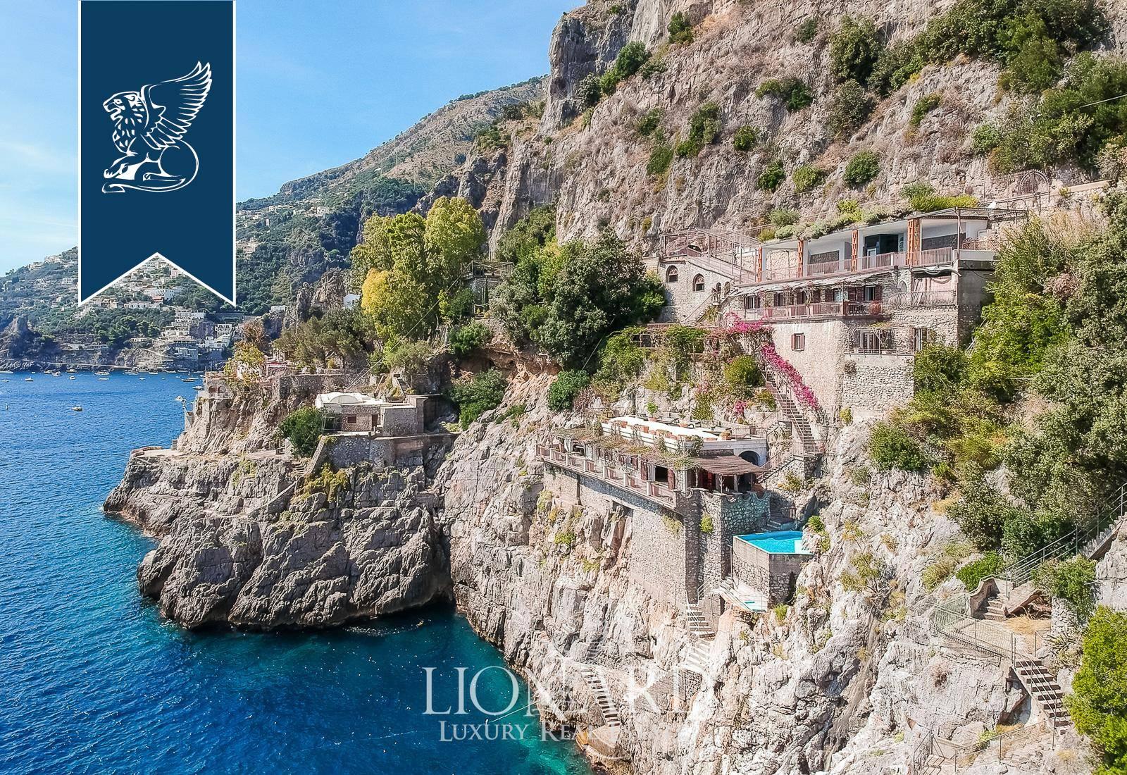 Villa in Vendita a Furore: 0 locali, 333 mq - Foto 3