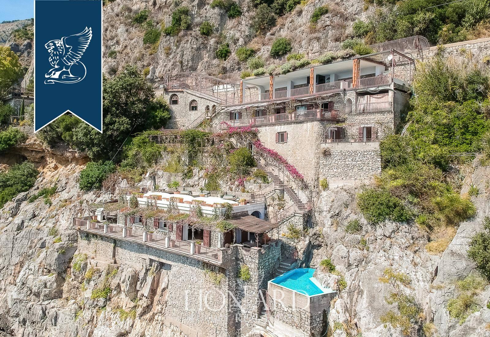 Villa in Vendita a Furore: 0 locali, 333 mq - Foto 8