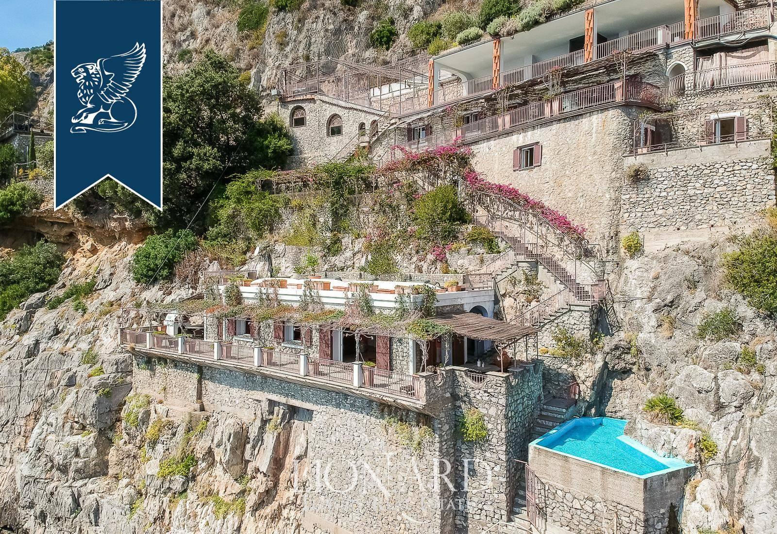 Villa in Vendita a Furore: 0 locali, 333 mq - Foto 7