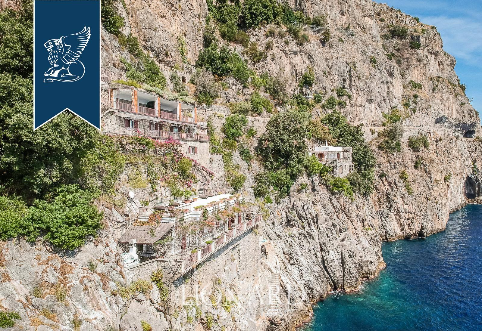 Villa in Vendita a Furore: 0 locali, 333 mq - Foto 5