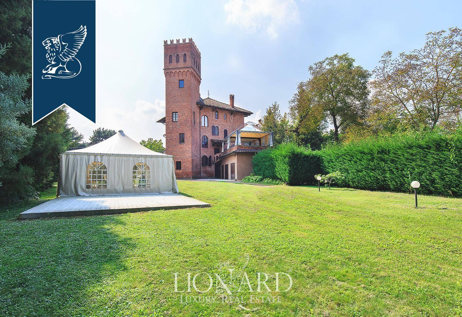 Villa in Vendita a Cavallirio: 0 locali, 500 mq - Foto 4