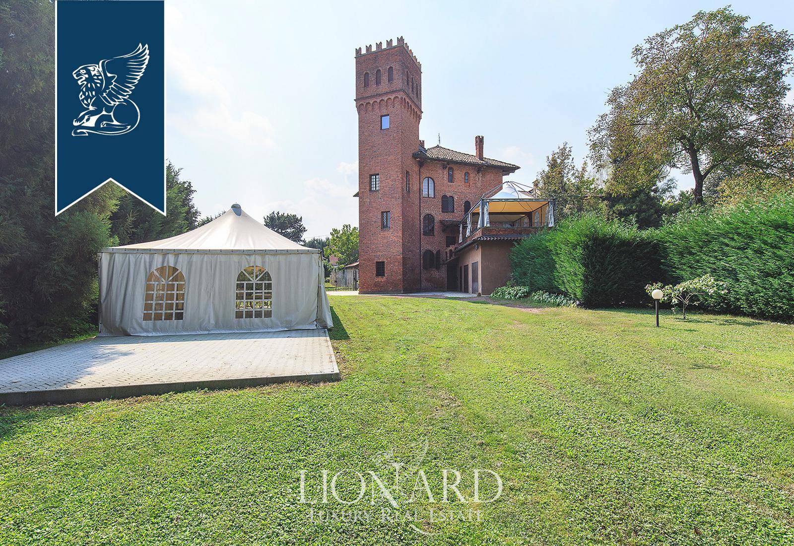 Villa in Vendita a Cavallirio: 0 locali, 500 mq - Foto 5