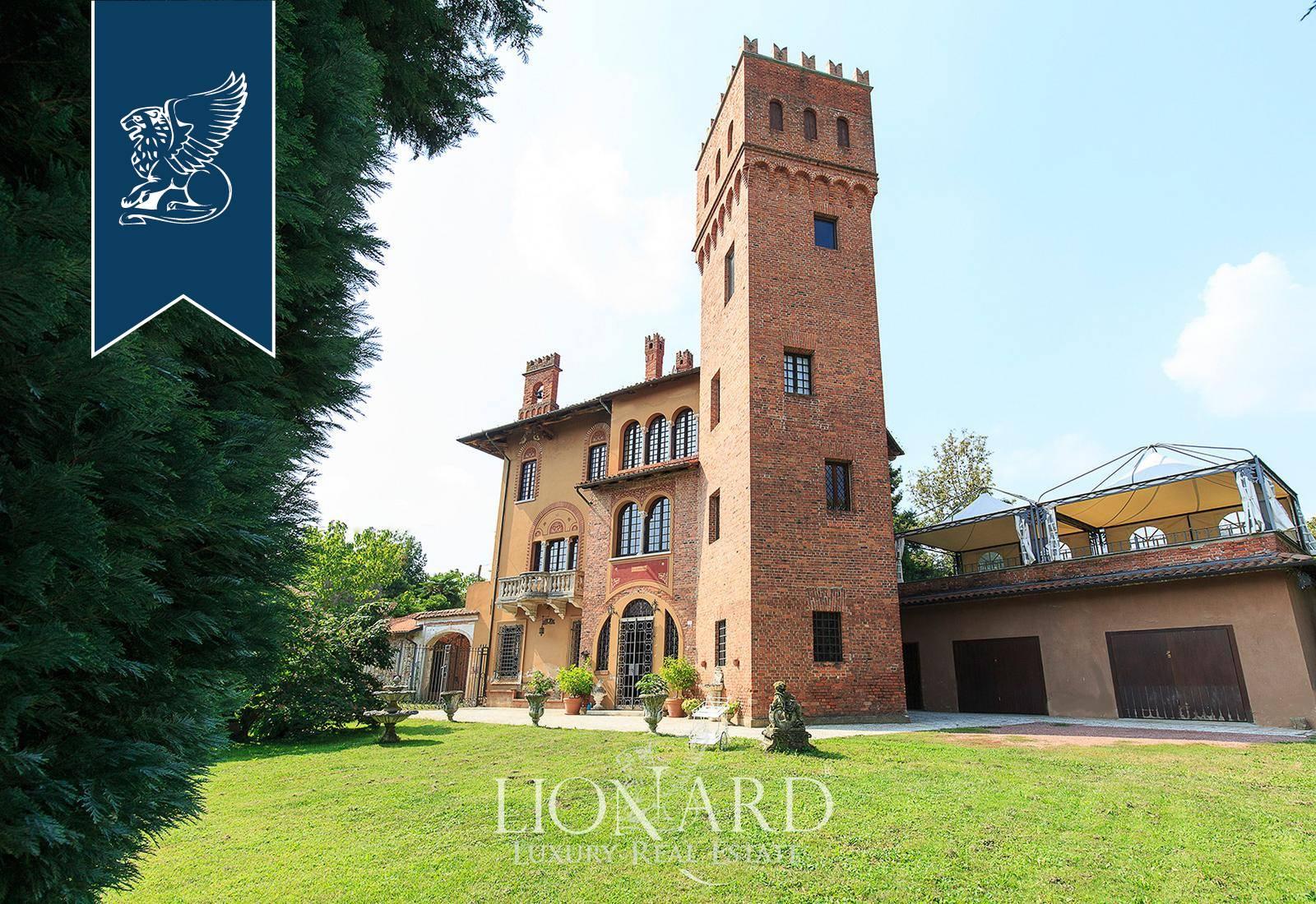 Villa in Vendita a Cavallirio: 0 locali, 500 mq - Foto 3