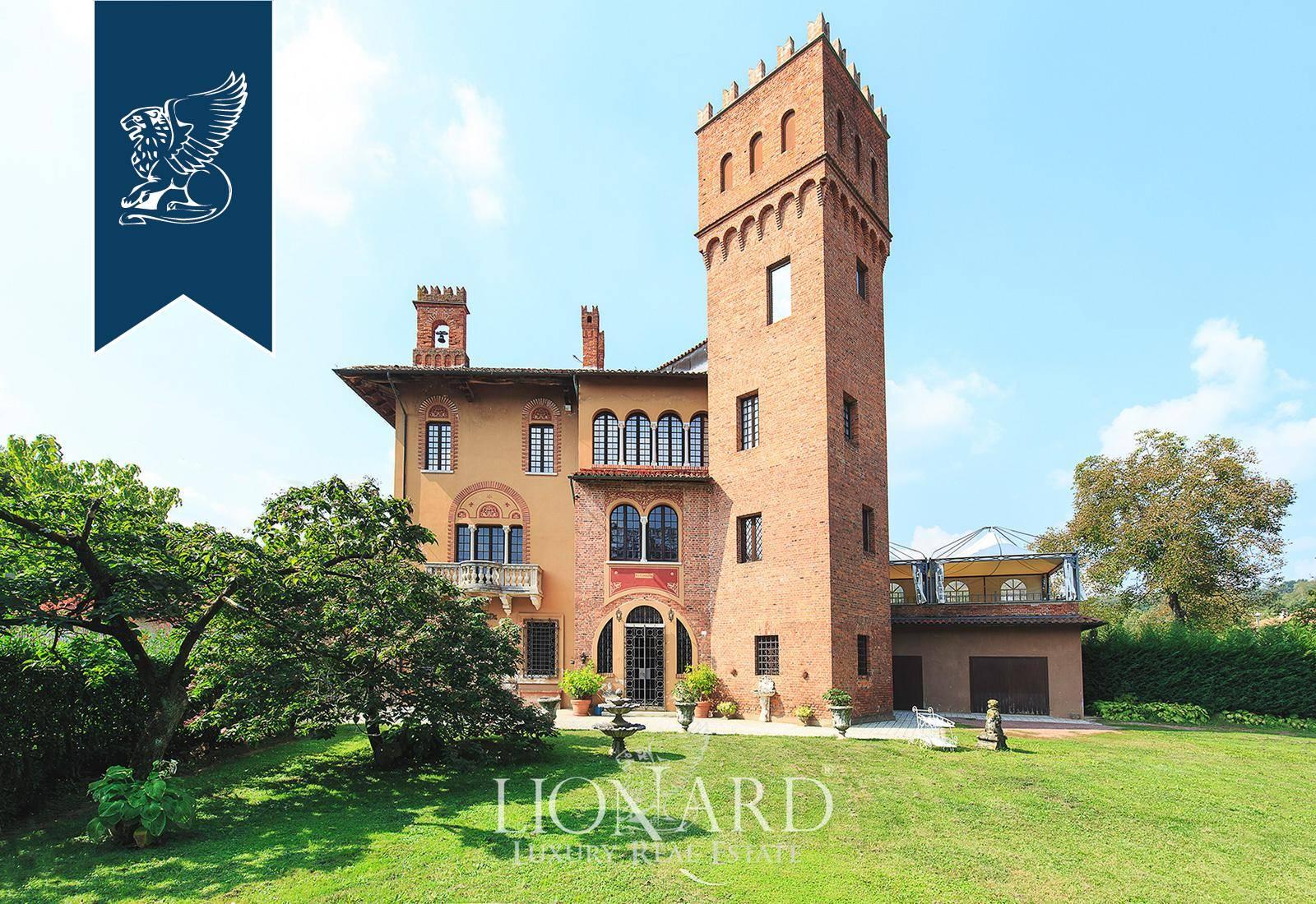 Villa in Vendita a Cavallirio: 0 locali, 500 mq - Foto 2