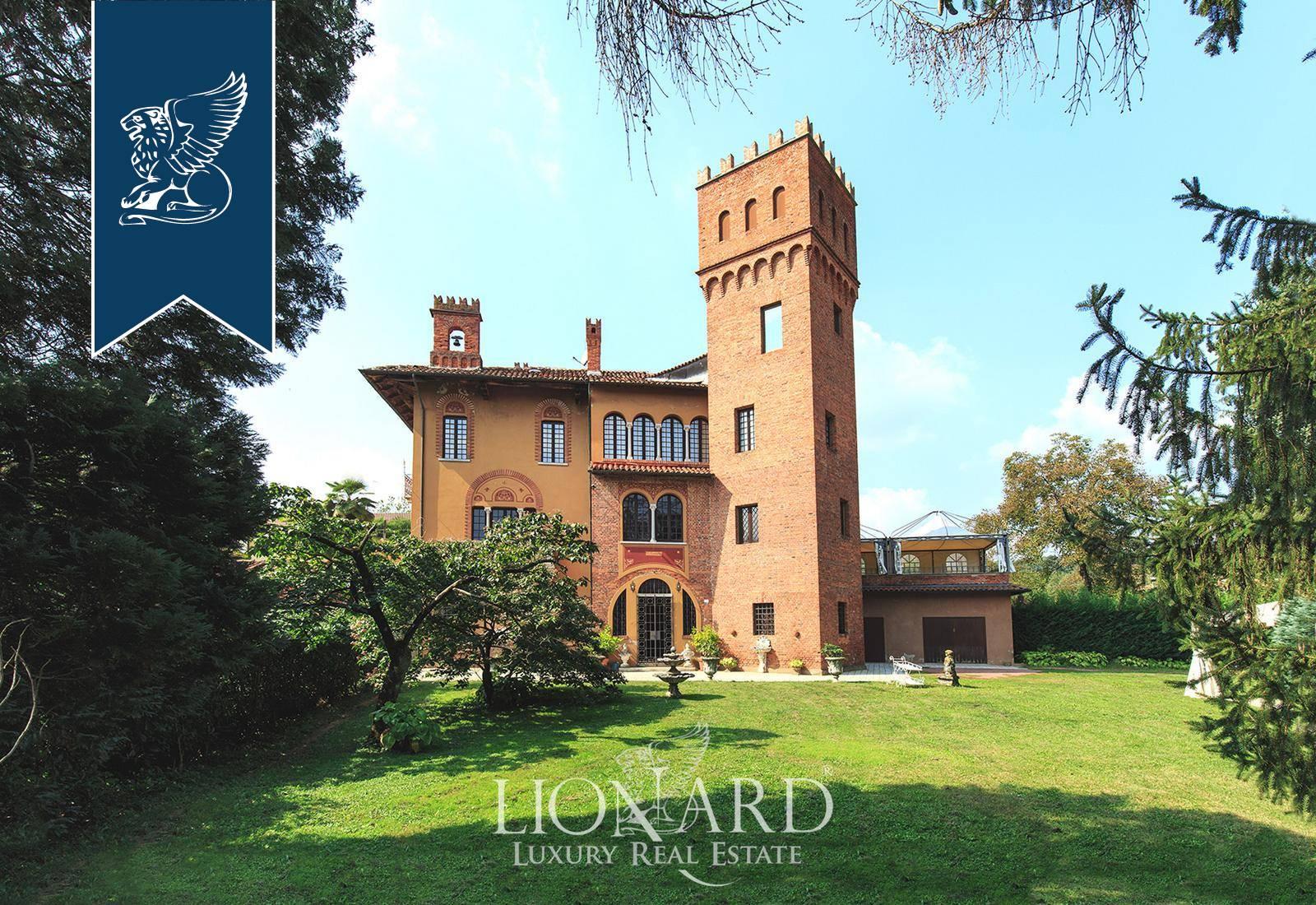 Villa in Vendita a Cavallirio
