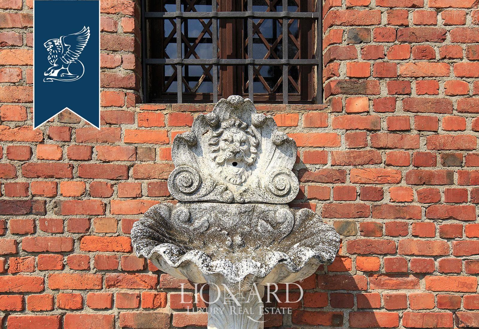 Villa in Vendita a Cavallirio: 0 locali, 500 mq - Foto 8