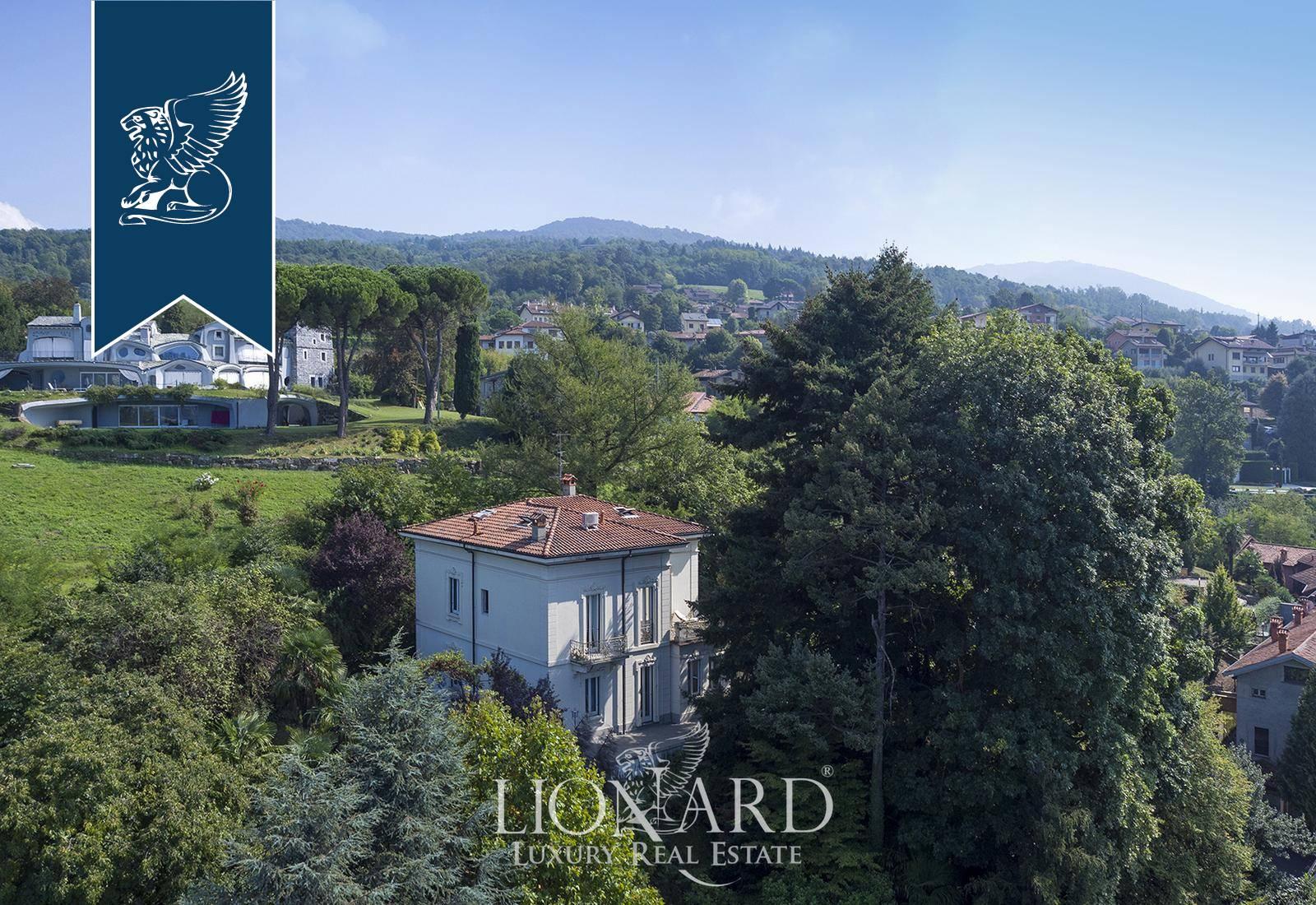 Villa in Vendita a Oggiono: 0 locali, 450 mq - Foto 2