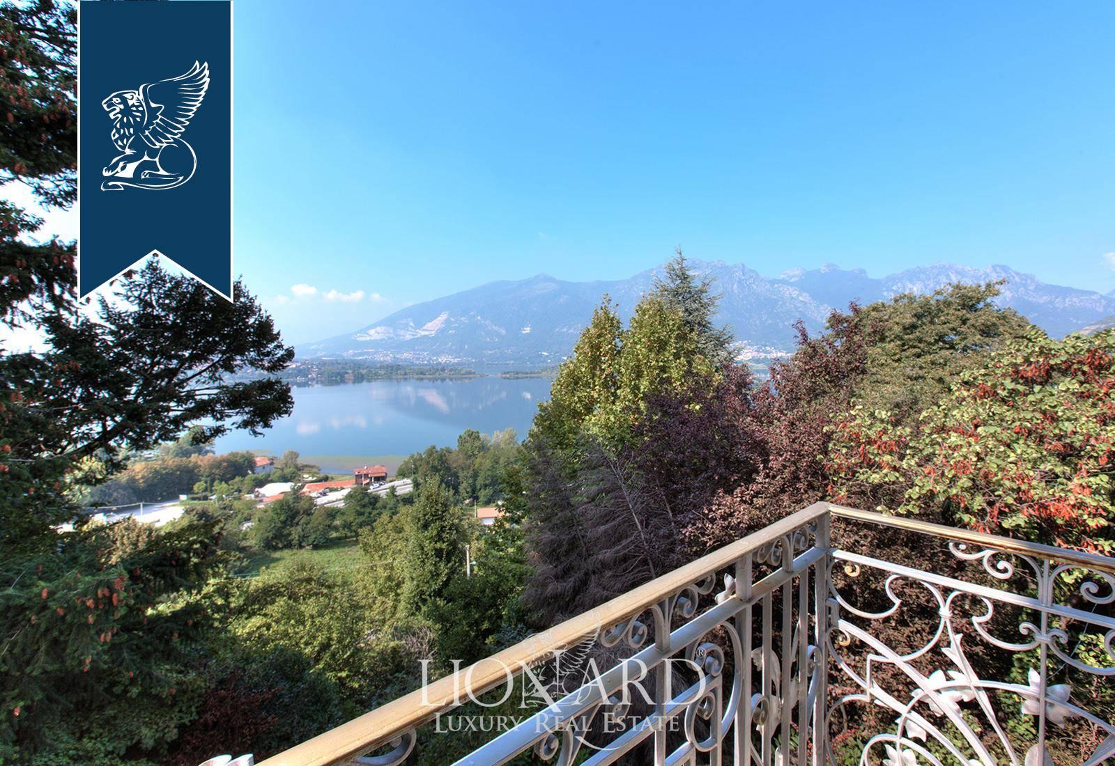 Villa in Vendita a Oggiono: 0 locali, 450 mq - Foto 9