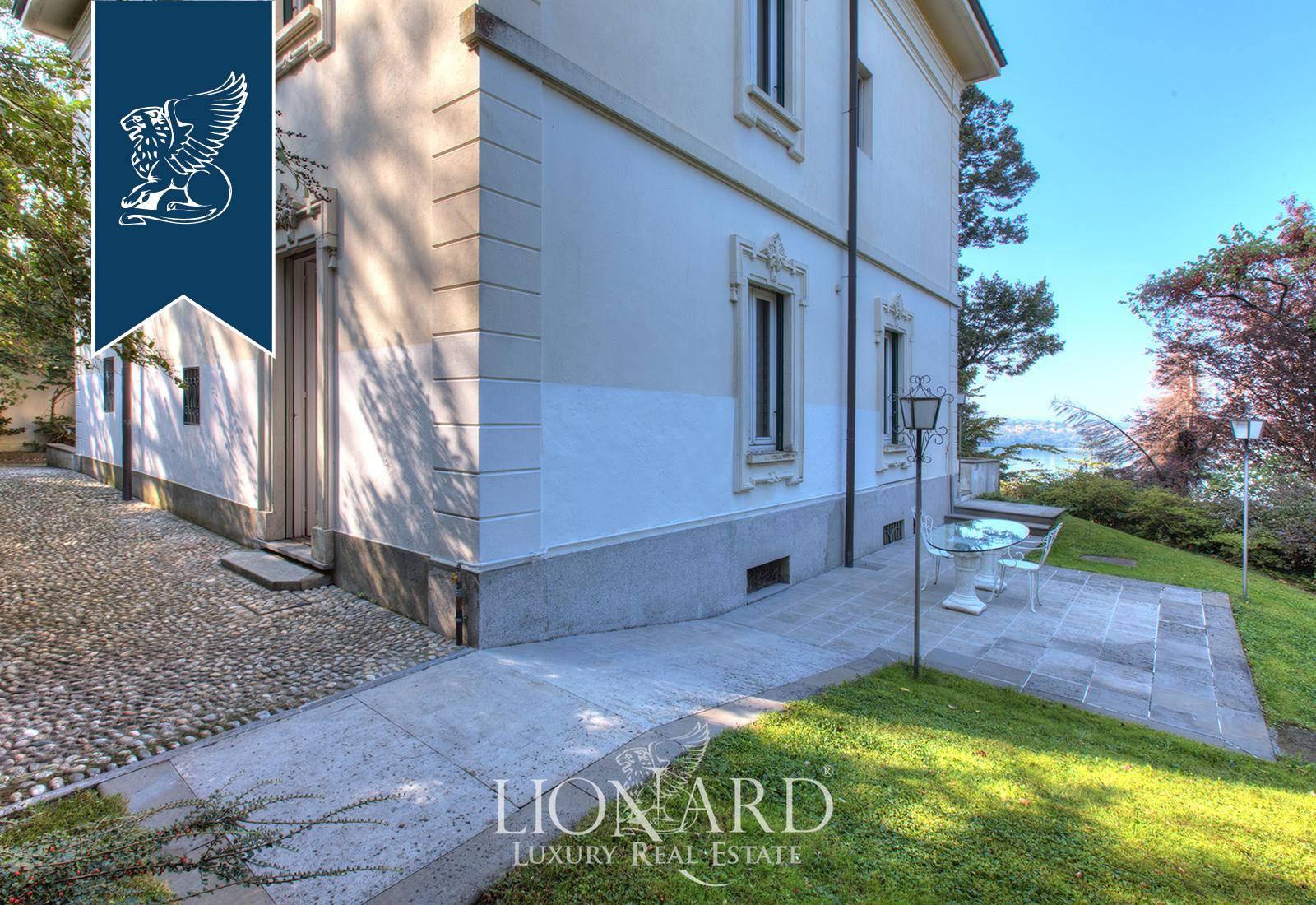 Villa in Vendita a Oggiono: 0 locali, 450 mq - Foto 4