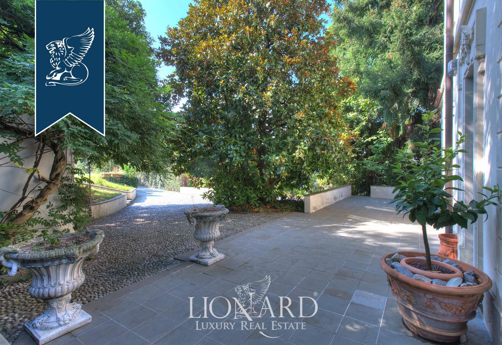 Villa in Vendita a Oggiono: 0 locali, 450 mq - Foto 7
