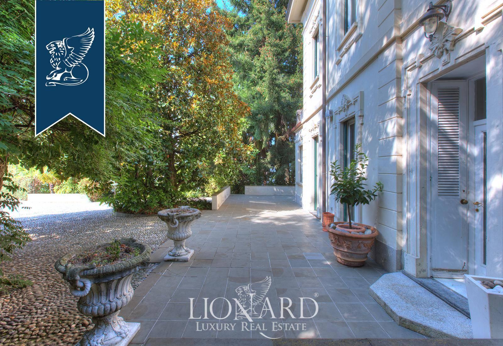 Villa in Vendita a Oggiono: 0 locali, 450 mq - Foto 8
