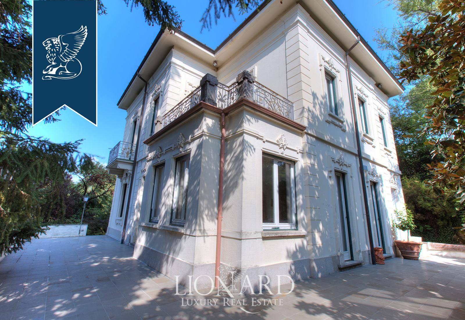 Villa in Vendita a Oggiono: 0 locali, 450 mq - Foto 3