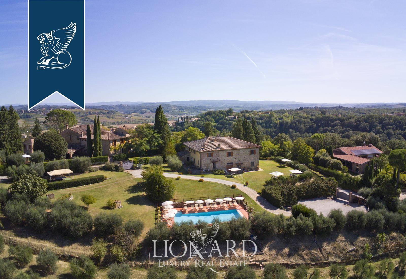 Agriturismo in Vendita a San Gimignano: 0 locali, 900 mq - Foto 6
