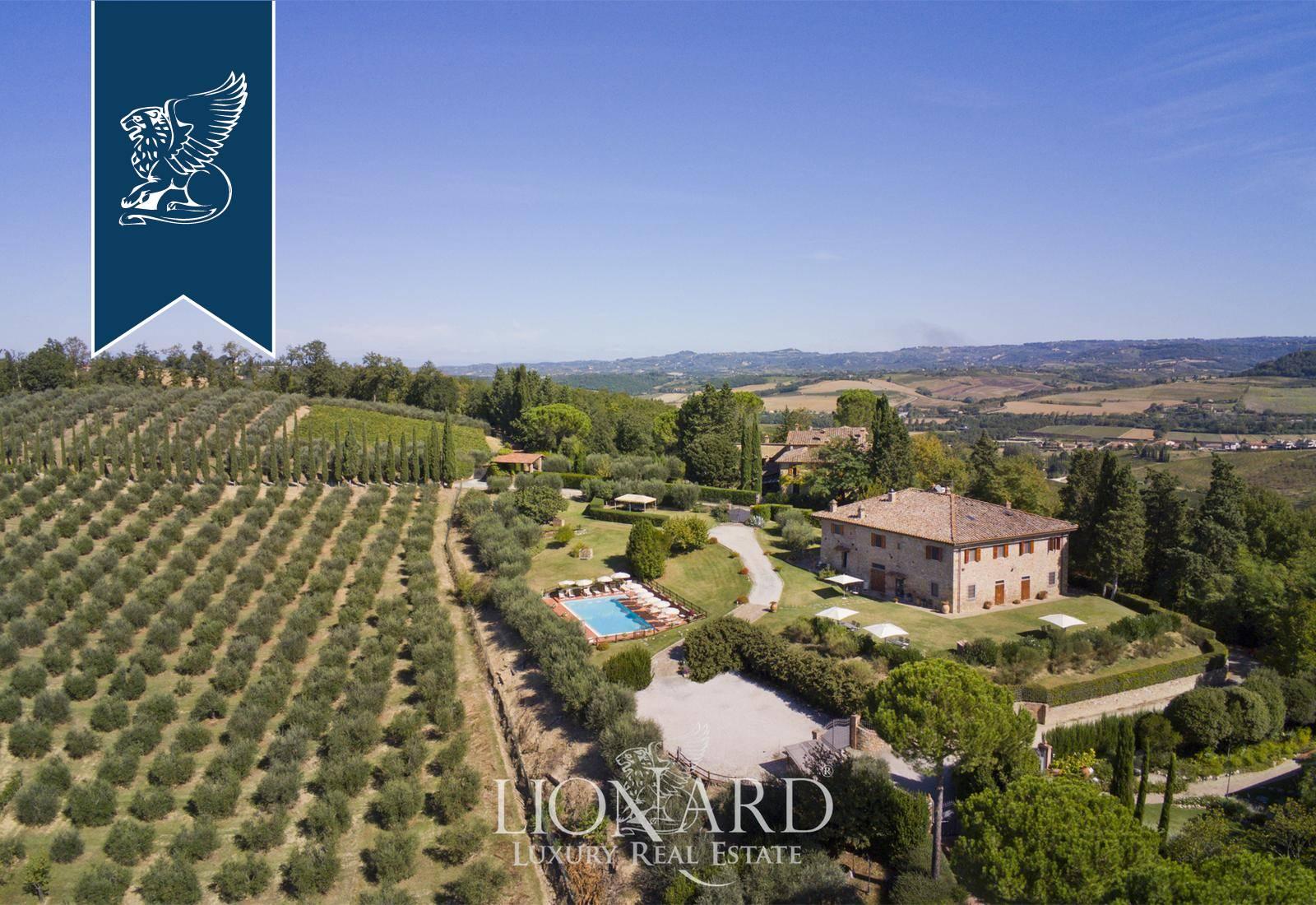 Agriturismo in Vendita a San Gimignano: 0 locali, 900 mq - Foto 4