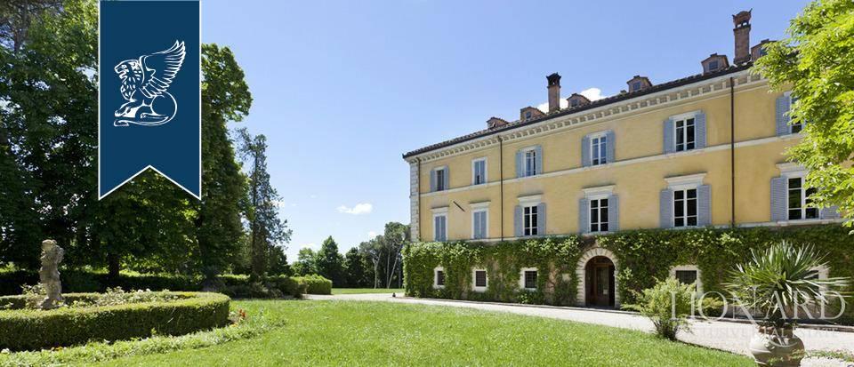 Villa in Vendita a Perugia: 0 locali, 2525 mq - Foto 9