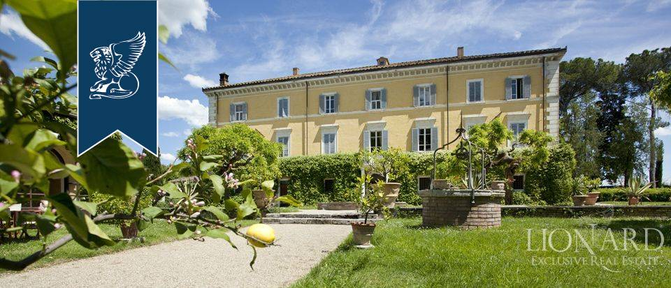 Villa in Vendita a Perugia: 0 locali, 2525 mq - Foto 8