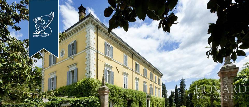 Villa in Vendita a Perugia: 0 locali, 2525 mq - Foto 7