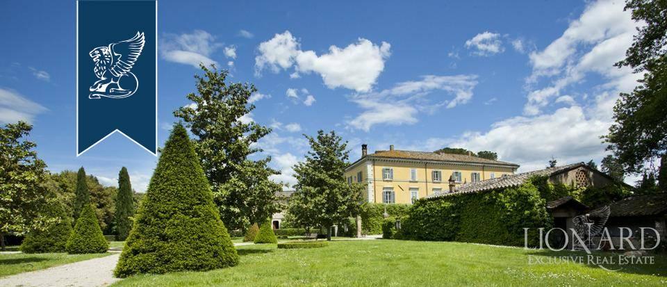 Villa in Vendita a Perugia: 0 locali, 2525 mq - Foto 5