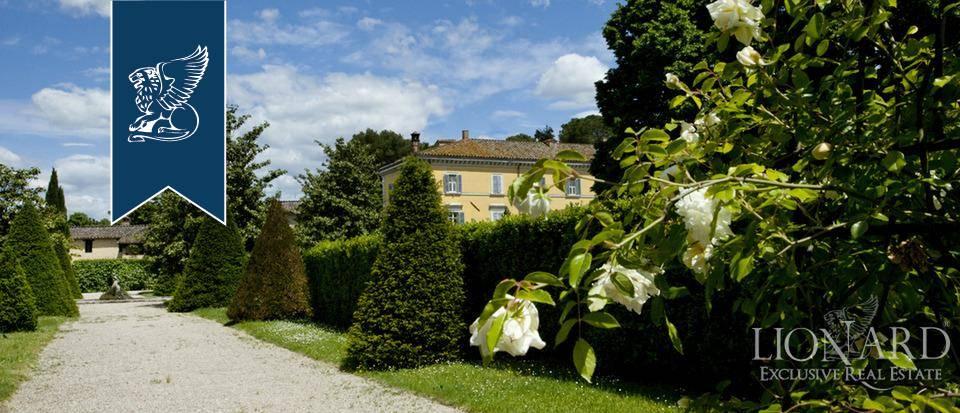 Villa in Vendita a Perugia: 0 locali, 2525 mq - Foto 4
