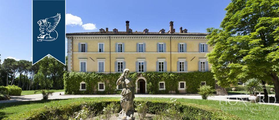 Villa in Vendita a Perugia