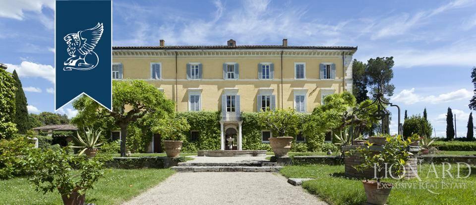 Villa in Vendita a Perugia: 0 locali, 2525 mq - Foto 2
