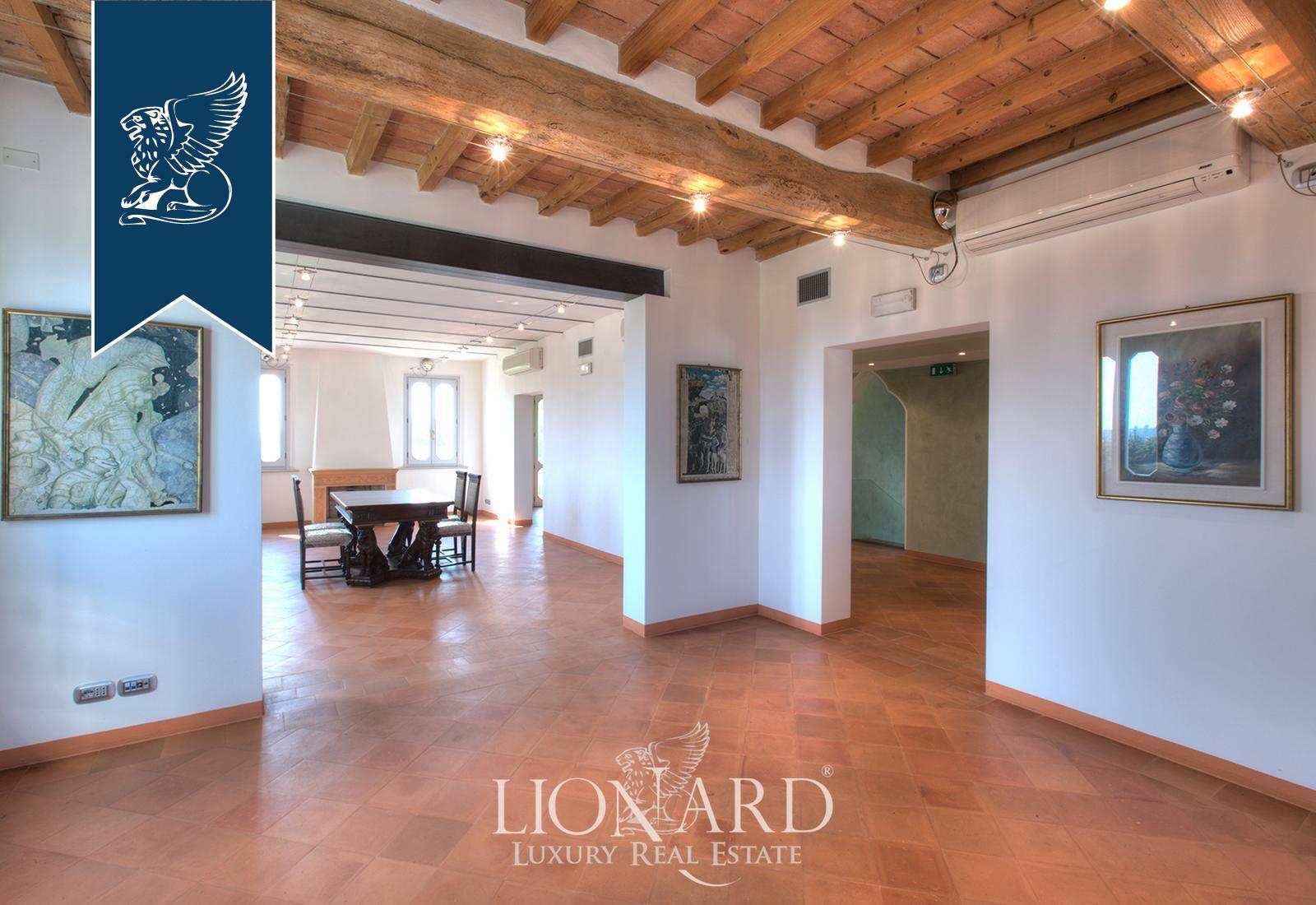 Villa in Vendita a Castellucchio: 0 locali, 850 mq - Foto 9
