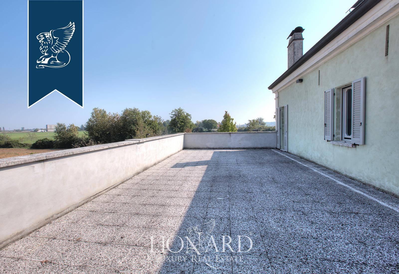 Villa in Vendita a Castellucchio: 0 locali, 850 mq - Foto 7