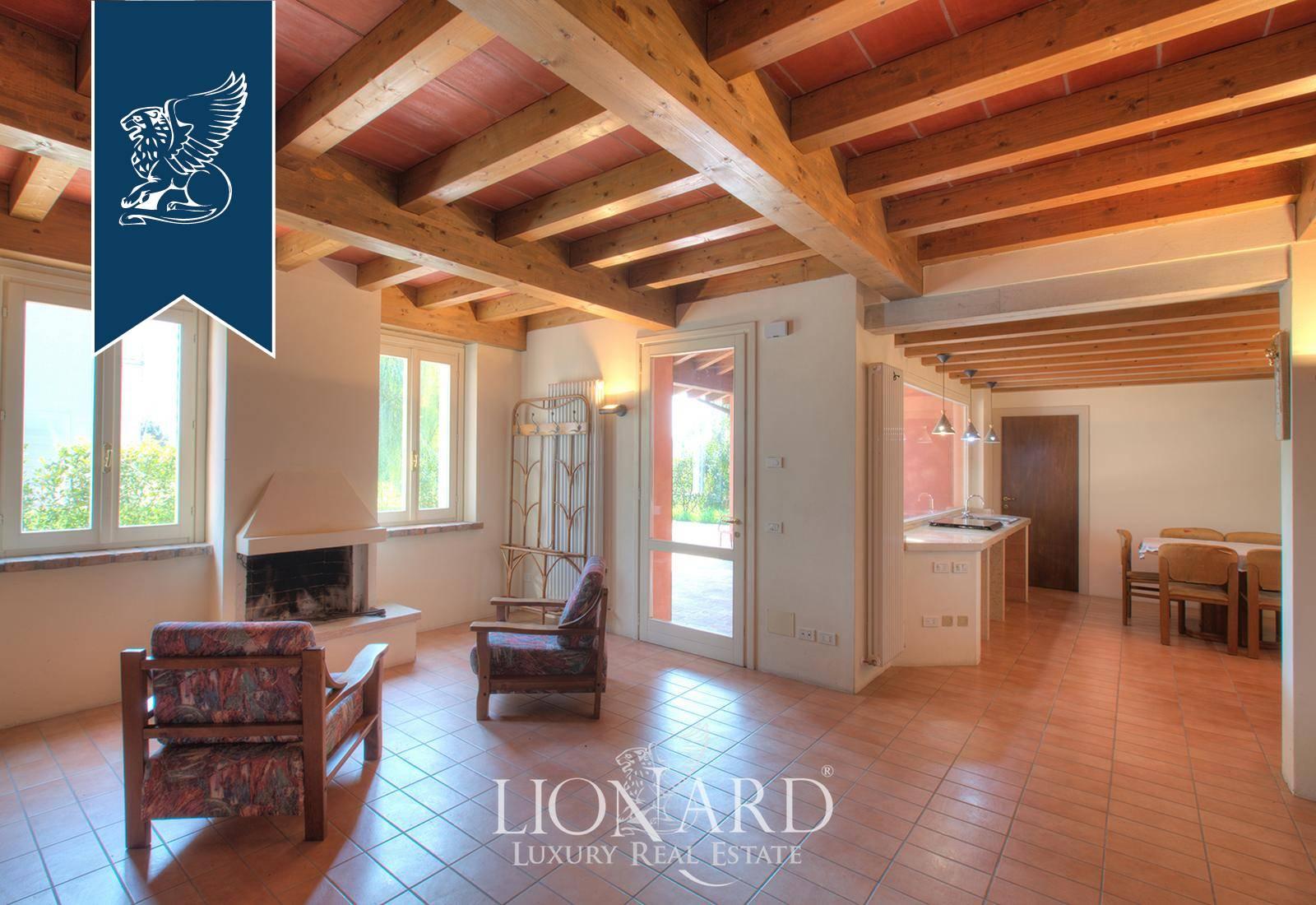 Villa in Vendita a Castellucchio: 0 locali, 850 mq - Foto 8