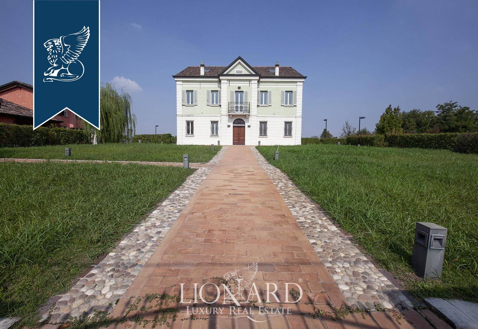 Villa in Vendita a Castellucchio: 0 locali, 850 mq - Foto 1