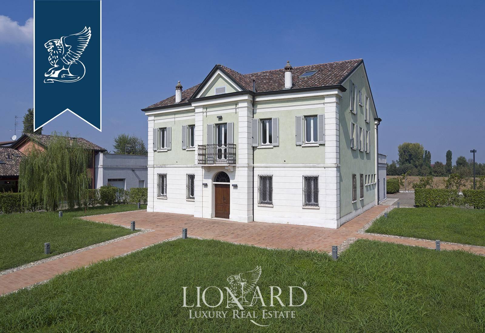 Villa in Vendita a Castellucchio: 0 locali, 850 mq - Foto 3