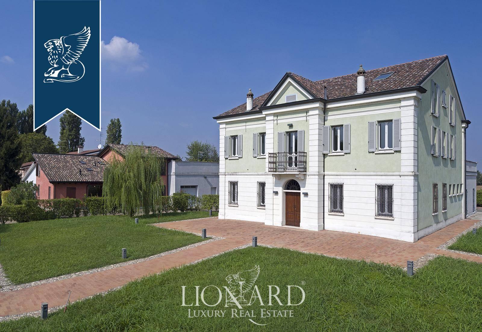 Villa in Vendita a Castellucchio: 0 locali, 850 mq - Foto 2
