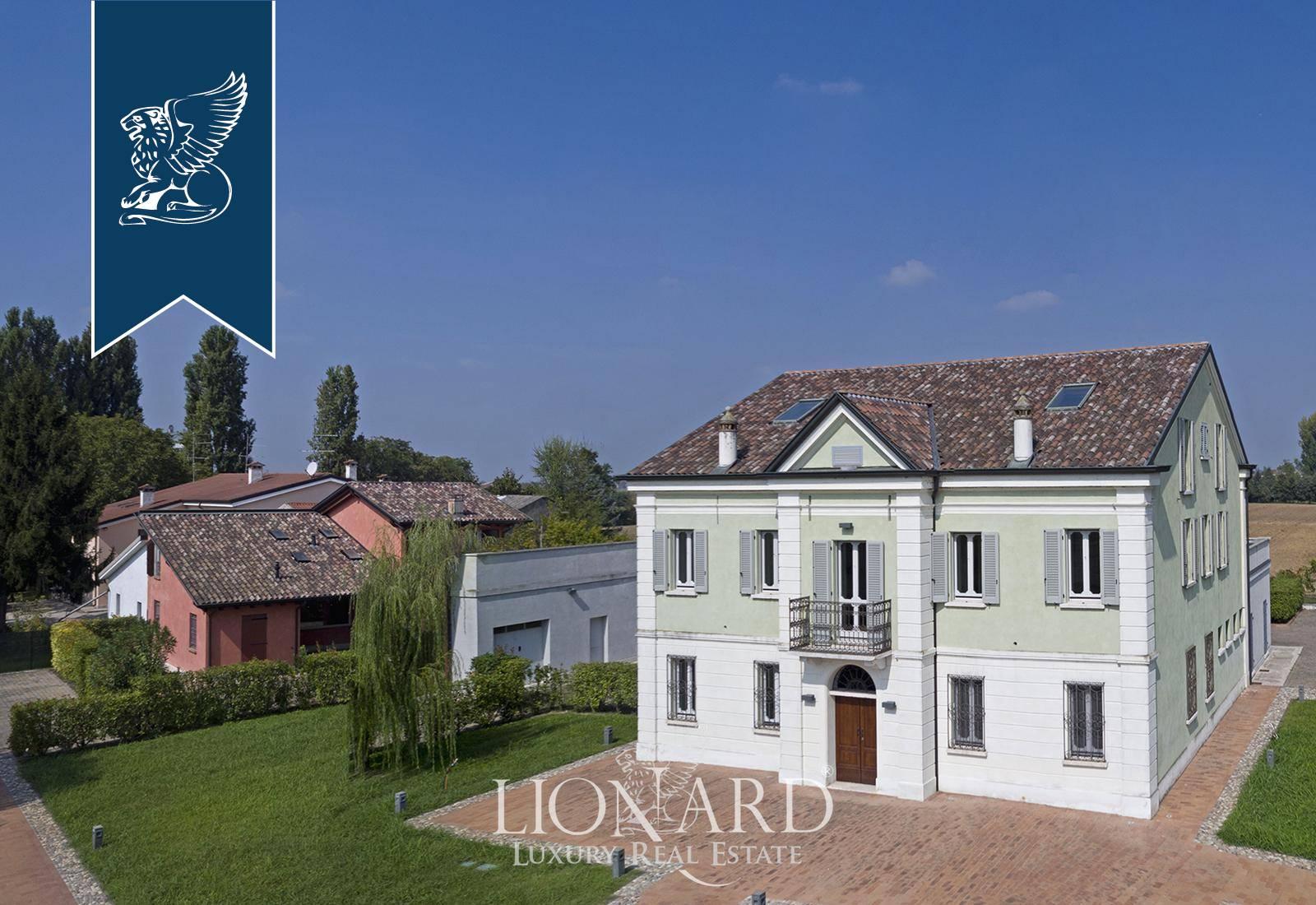 Villa in Vendita a Castellucchio: 0 locali, 850 mq - Foto 6