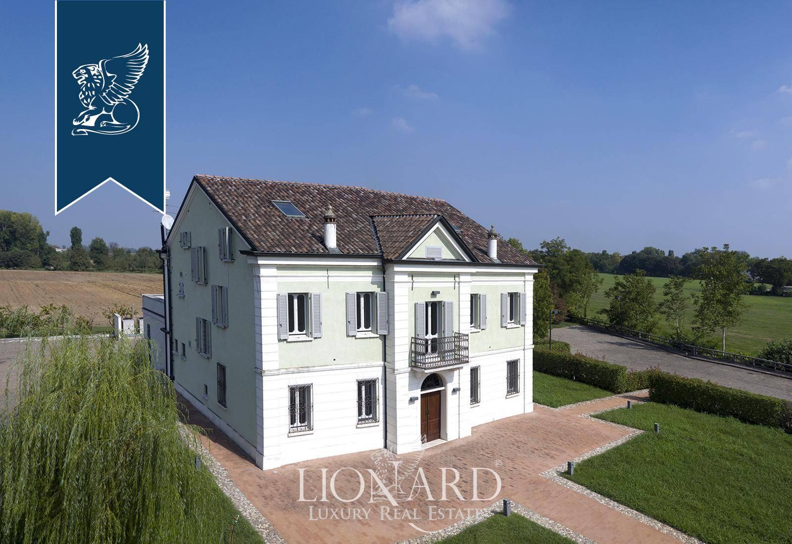 Villa in Vendita a Castellucchio: 0 locali, 850 mq - Foto 4