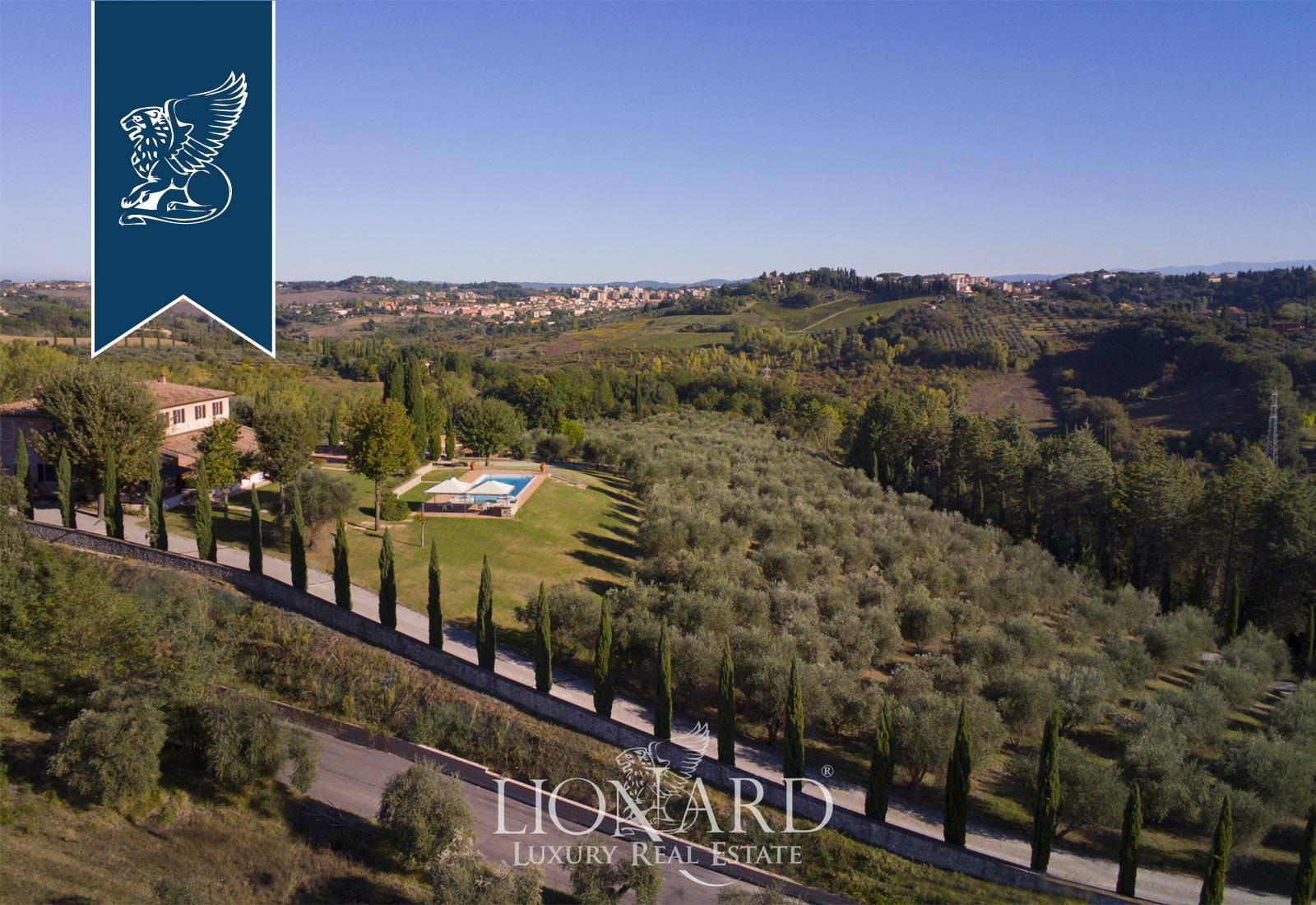 Villa in Vendita a Siena: 0 locali, 600 mq - Foto 7