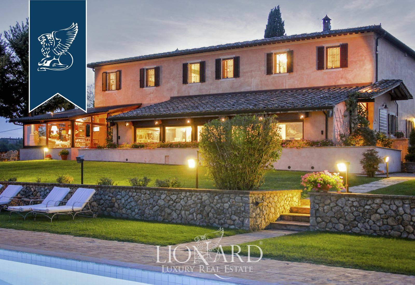 Villa in Vendita a Siena: 0 locali, 600 mq - Foto 4