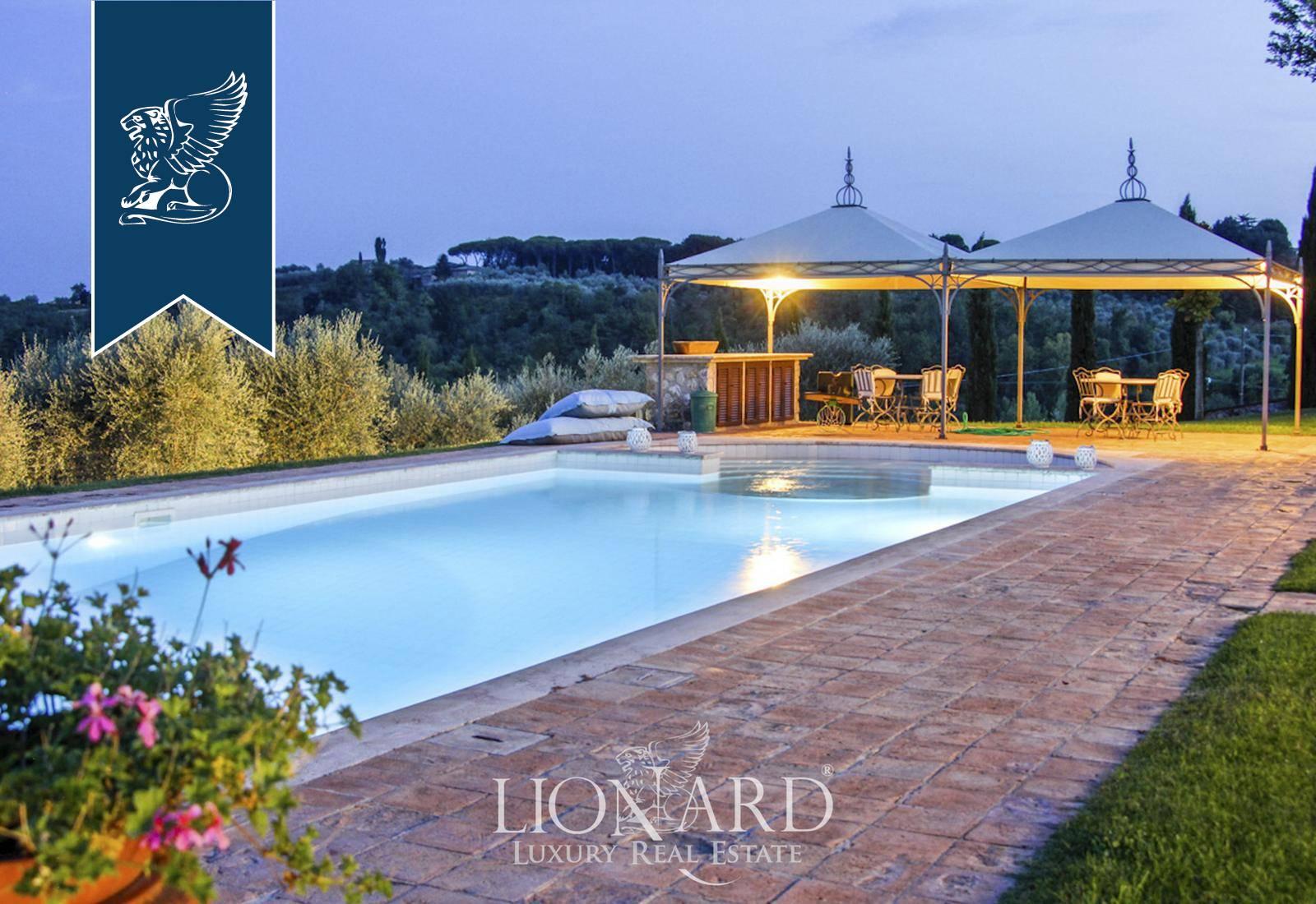 Villa in Vendita a Siena: 0 locali, 600 mq - Foto 6