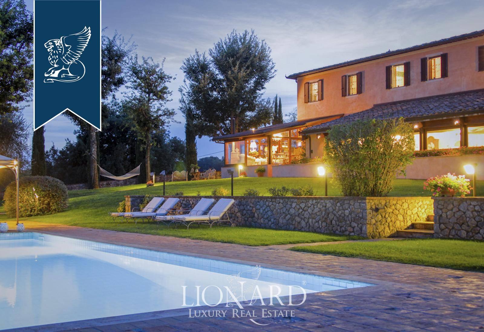 Villa in Vendita a Siena: 0 locali, 600 mq - Foto 5