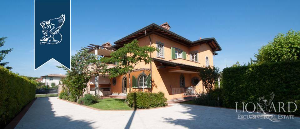 Villa in Vendita a Forte Dei Marmi: 0 locali, 248 mq - Foto 9