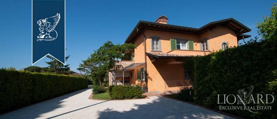 Villa in Vendita a Forte Dei Marmi: 0 locali, 248 mq - Foto 7