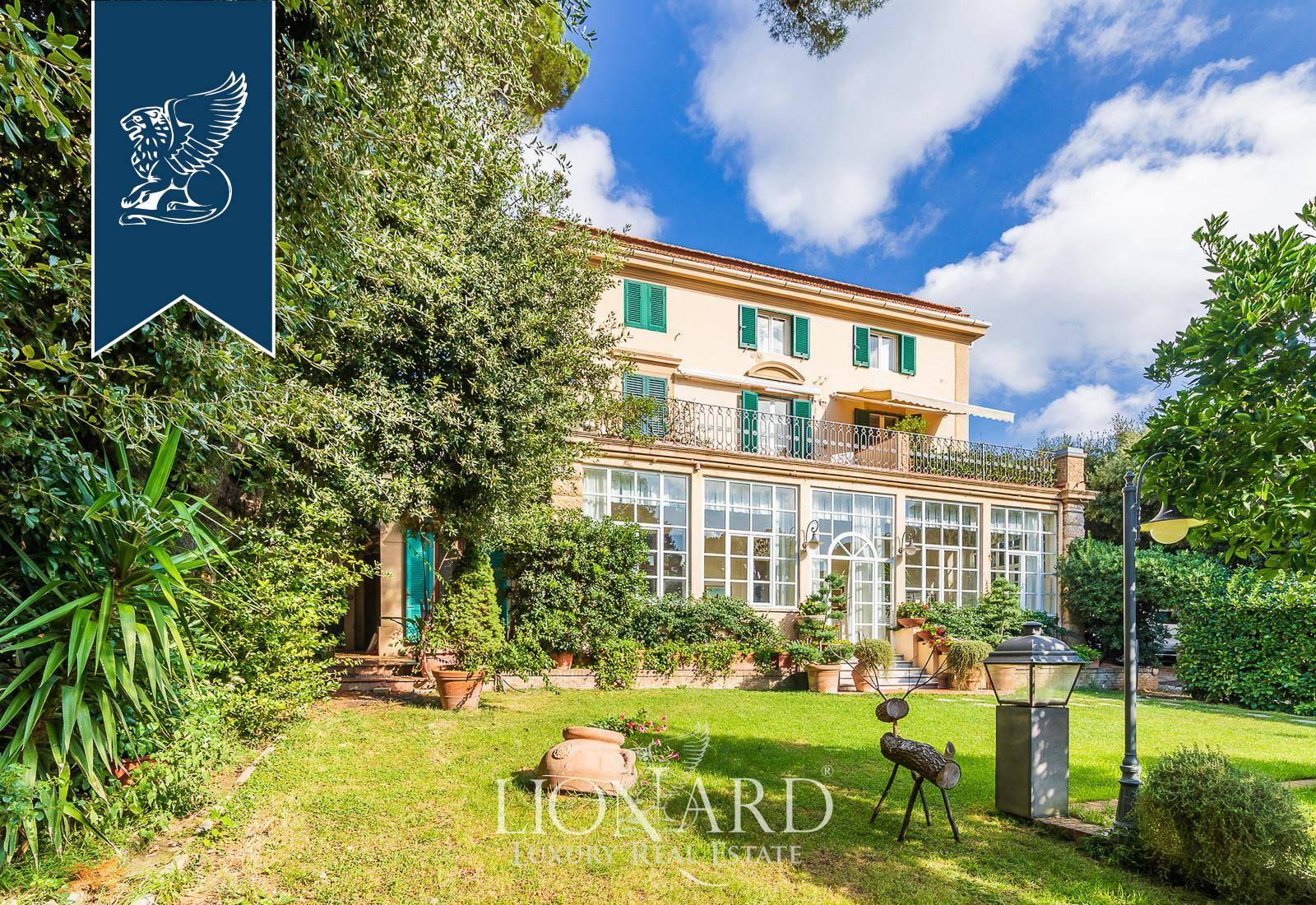 Villa in Vendita a Rosignano Marittimo: 0 locali, 600 mq - Foto 5
