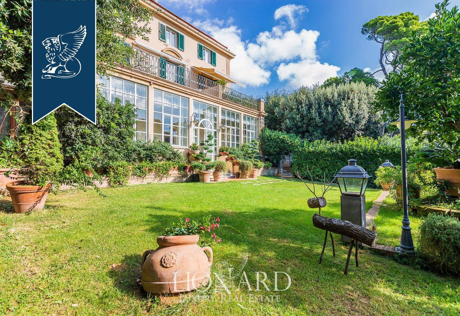 Villa in Vendita a Rosignano Marittimo: 0 locali, 600 mq - Foto 6