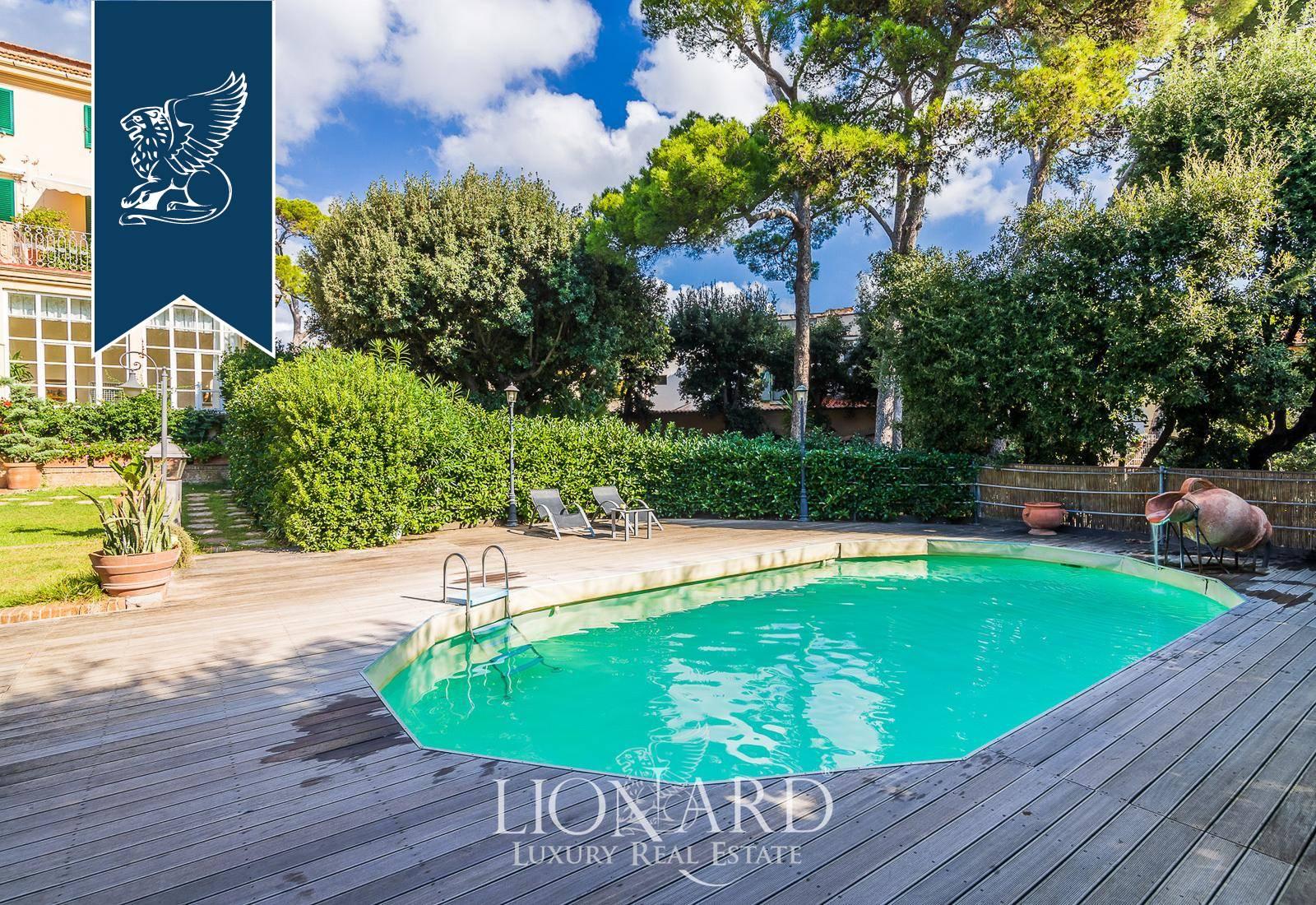 Villa in Vendita a Rosignano Marittimo: 0 locali, 600 mq - Foto 7