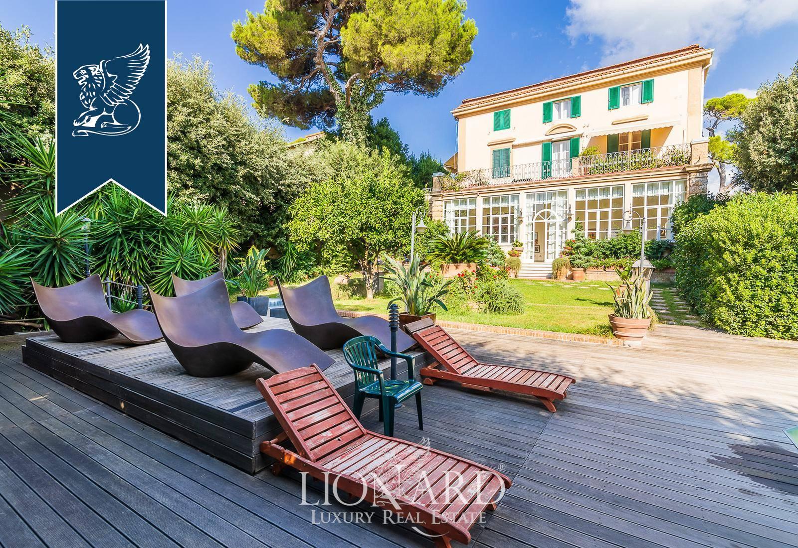 Villa in Vendita a Rosignano Marittimo: 0 locali, 600 mq - Foto 3